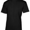 Werbeartikel T-Shirts SLAZENGER 200 - T Shirts inschwarz