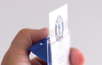 Kartenbox Hochformat 54 x 86 mm