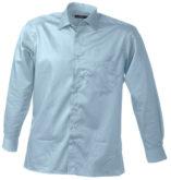 Werbeartikel Business Hemd Shirt longsleeved