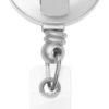 Aspen Rollerclip - Clipbefestigungfür den Gürtel