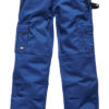 Industry300 Trousers Short Dickies - royal/navy