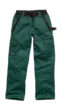 Industry300 Trousers Short Dickies - green/black