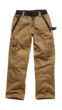 Industry300 Trousers Short Dickies - khaki/black