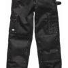 Industry300 Trousers Regular Dickies - black/black