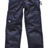 Industry300 Trousers Regular Dickies - navy/royal