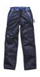 Industry300 Trousers Regular Dickies - navy/royal