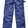 Industry300 Trousers Regular Dickies - royal/black