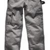 Industry300 Trousers Regular Dickies - grey/black