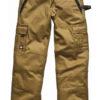 Industry300 Trousers Regular Dickies - khaki/black