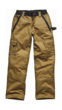 Industry300 Trousers Tall Dickies - khaki/black