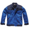 Industry300 Jacket Dickies - royal/navy