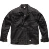 Industry300 Jacket Dickies - black/black