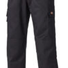 Dickies Everyday Trousers - black/black