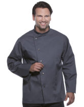 Kochjacken Chef Jacket Lars Long Sleeve KARLOWSKY