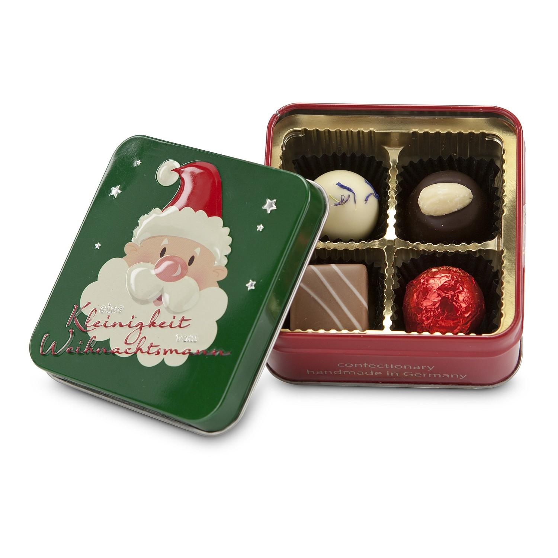 Süße Kleinigkeit als Weihnachtsgeschenk