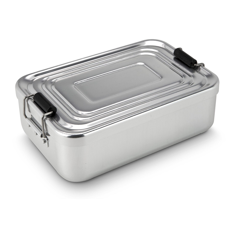 Lunchbox Quadra Präsent