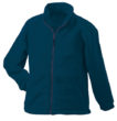 Werbemittel Jacke Fleece Kinder - navy