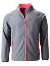 Men's Promo Softshell Jacket James & Nicholson