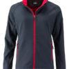 Ladies Promo Softshell Jacket James & Nicholson