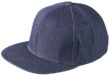 6 Panel Denim Pro Kappen besticken