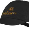 Basic Cotton Cap Bullet - schwarz