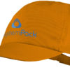 Basic Cotton Cap Bullet - orange