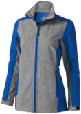 Vesper Softshell Damenjacke Elevate