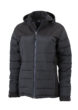 Ladies Outdoor Hybrid Jacket James & Nicholson - black