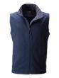 Ladies Promo Softshell Vest  James & Nicholson - navy navy