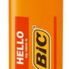 BIC J26 Feuerzeug - orange