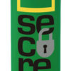 BIC J23 Feuerzeug - grün