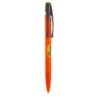 BiC Media Clic kgs - gefrostet rot