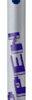 BiC Round Stic Kugelschreiber - metallfarbe
