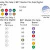 BiC Media Clic Grip