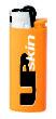 BiC J25 Feuerzeug Mini Standard