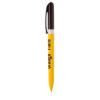 BiC Pivo Clip Drehkugelschreiber - gelb
