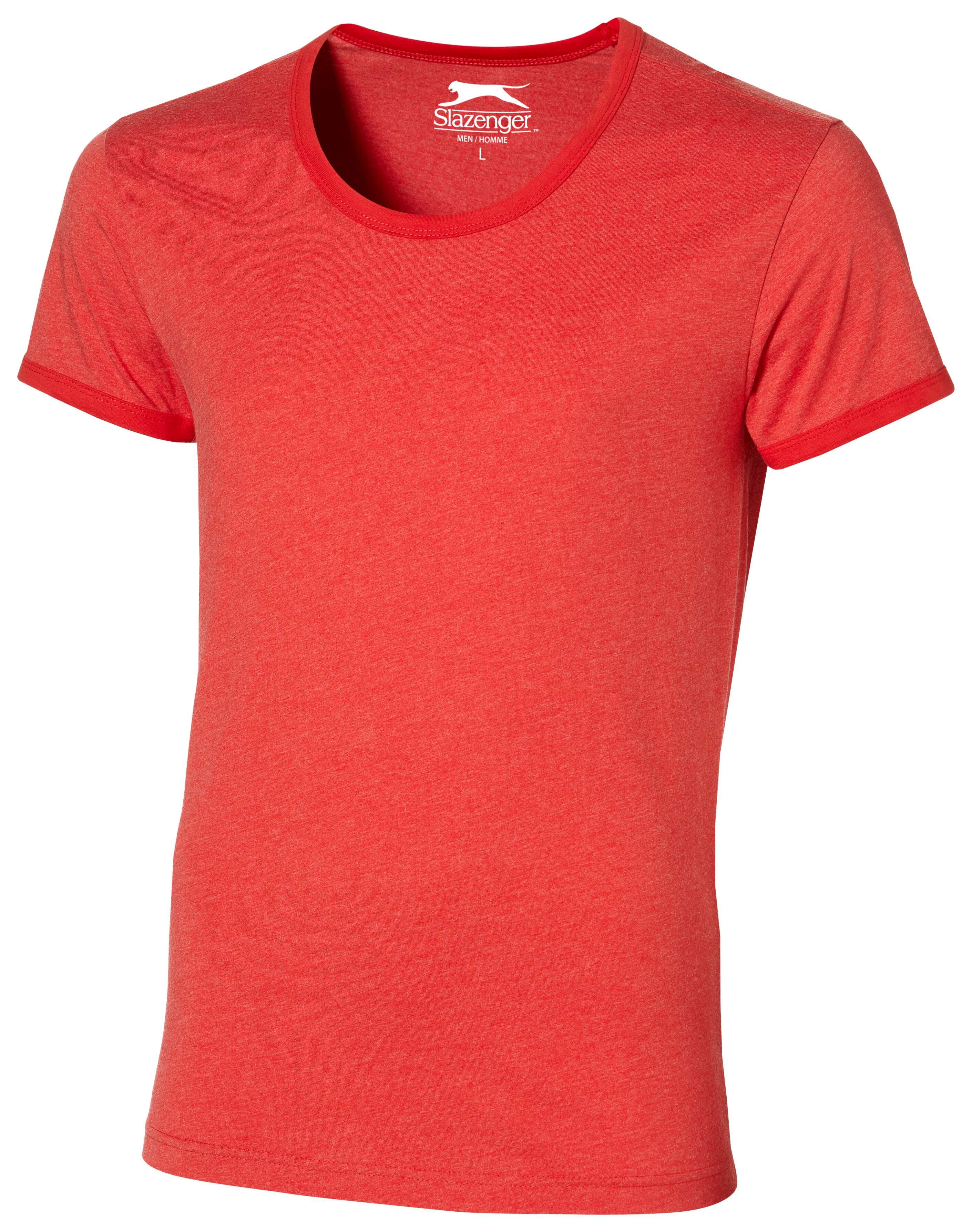 Werbeartikel T Shirt Slazenger Chip