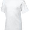 T-Shirt SLAZENGER Kids 150 - weiß