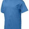 T-Shirt SLAZENGER Kids 150 - aqua