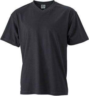 Werbemittel T Shirt VT Medium - black