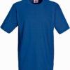 Werbeartikel T Shirt Round Medium