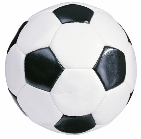 Fußball Größe 5