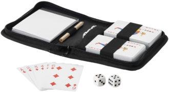 Werbeartikel Spielkarten & Würfel