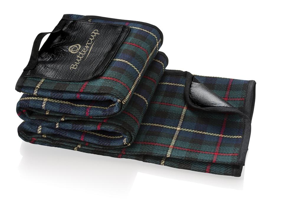 Werbeartikel Picknick-Decke