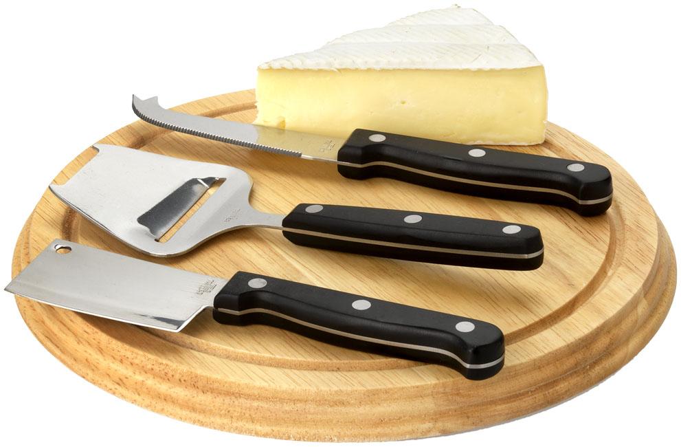 Werbeartikel Käseset
