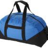 Werbeartikel Taschen Stadium - blau/schwarz