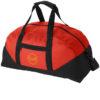 Werbeartikel Taschen Stadium - rot/schwarz
