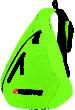 Werbeartikel Rucksack Triangle Centrixx