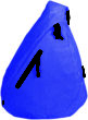 Werbeartikel Rucksack Triangle Centrixx - royalblau