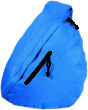 Werbeartikel Rucksack Triangle Centrixx - ozeanblau